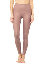 Load image into Gallery viewer, Alo Yoga XS High-Waist Airlift Legging - Smoky Quartz