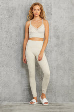 Load image into Gallery viewer, Alo Yoga XXS High-Waist Cargo Legging - Bone