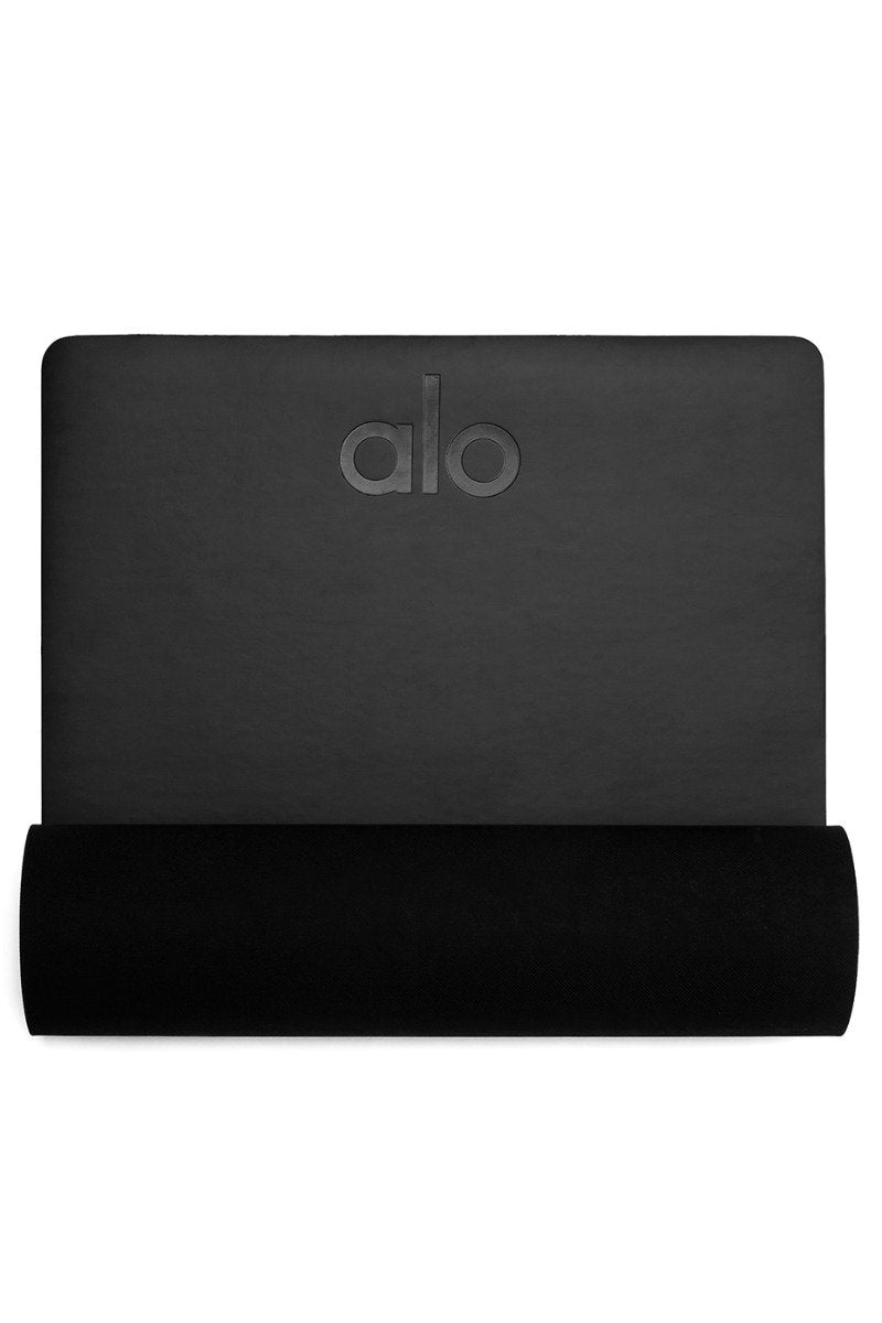 Alo Yoga Warrior Mat -Black