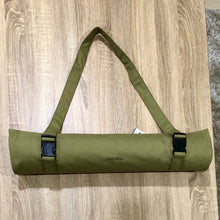 Load image into Gallery viewer, Jade Yoga Parkia Mat Carrier - Khaki