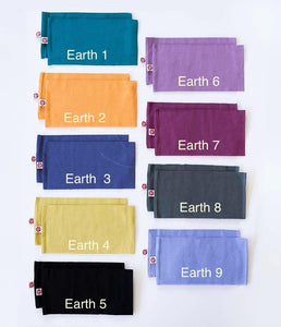 Manduka Yogitoes® Headbands - Earth 9