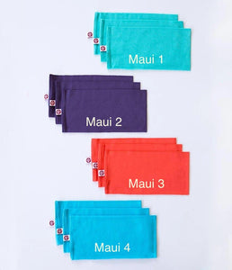 Manduka Yogitoes® Headbands - Maui 1
