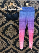 Load image into Gallery viewer, Manduka XS Legging - Gradient Moon