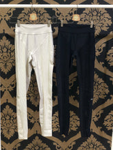 Load image into Gallery viewer, Alo Yoga XXS High-Waist Energize Legging - Bone