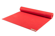Load image into Gallery viewer, Jade Harmony Yoga Mat - Fire Engine Red