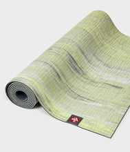 Load image into Gallery viewer, Manduka  Eko® Lite Yoga Mat 4mm - Limelight Marbled