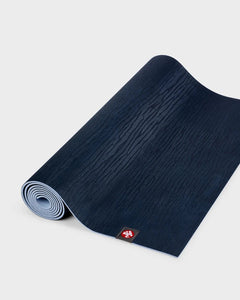 Manduka Eko® Lite Yoga Mat 4mm - Midnight 2 Tone