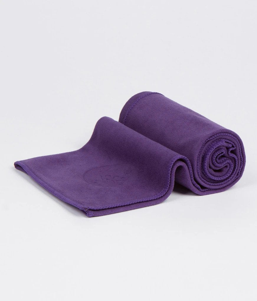 Manduka Equa® Hand Yoga Towel - Magic