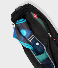 Load image into Gallery viewer, Manduka Go Steady 3.0 Mat Carrier - Black