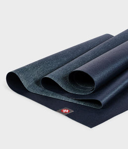 Manduka Eko® Superlite Travel Yoga Mat - Midnight