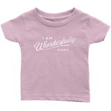 Wonderfully Made Tee (Infant)