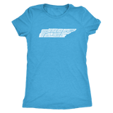 Tennessee Pro-Life State Tee (Women's)