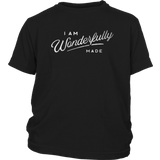 Wonderfully Made Tee (Youth)