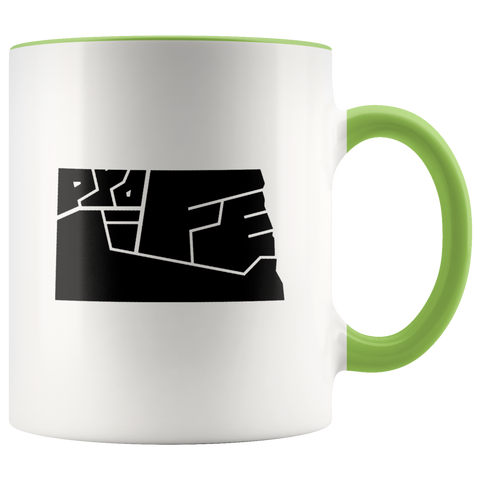 North Dakota Pro-Life State Mug