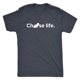 Choose Life Tee (Men's/Unisex)