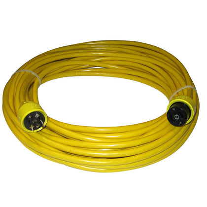 Charles 50' Phone Cable Set - Yellow [PH50]