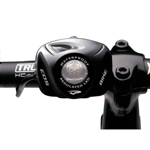 Princeton Tec EOS BIKE 80 Lumen Bike Light - Black [EOSR-BIKE]