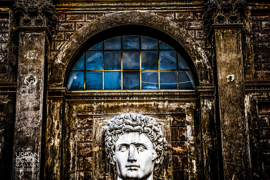 Faces Of Rome