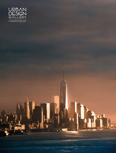 The Vertical Manhattan
