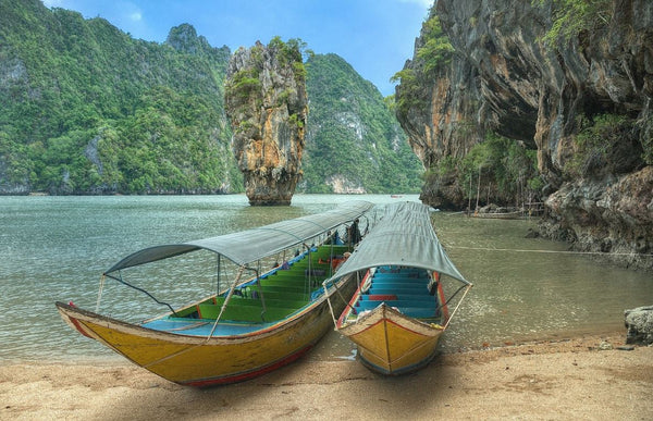 Thailand best travel and vacation tips for safe travel