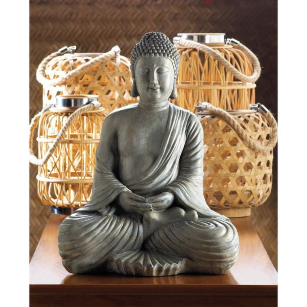 Meditation Buddha Statue for home decor