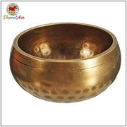 Singing Meditation Bowl