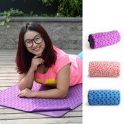 Yoga Soft and Non-Slip Towel