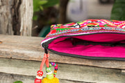 Thai Hill Tribe Handmade Bag