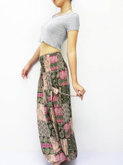 Women Thai Pants