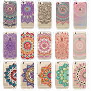 Yoga Ethnic Phone Case