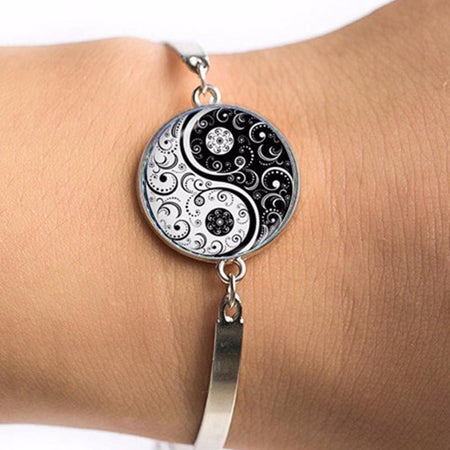 Indian style Yoga jewelry bracelet