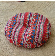Soft and comfortable Handmade Meditation Cushion