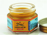 Thailand Massage Creams Red Tiger Balm
