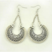Boho Drop Earrings For Women