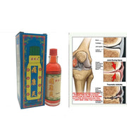 Herbal Medicine Joint Pain Ointment