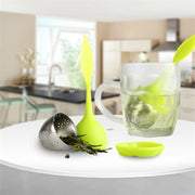 Leaf Tea Strainer Infusor