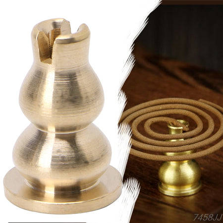 Cones Ceramic Censer Incense Holder