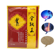Chinese Medicines Arthritis Pain Relief Orthopedic
