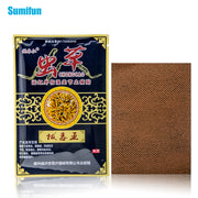 Chinese Herbal Support Plaster Pain Relief Patches |Chinese herbal medicine