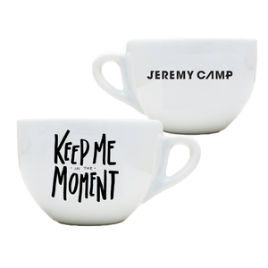 Keep Me In The Moment Mug