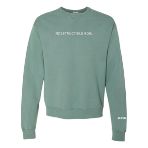 Indestructible Soul Sweatshirt