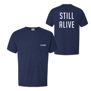 Still Alive T-Shirt