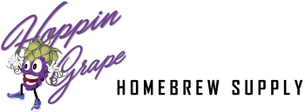 Hoppin' Grape Homebrew Supply