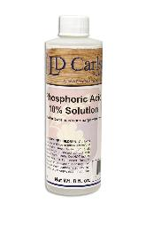 PHOSPHORIC ACID 10% SOLUTION