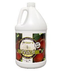 FRUIT WINE BASE  PEACH 1G