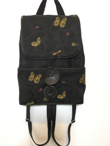 Snappy Backpack