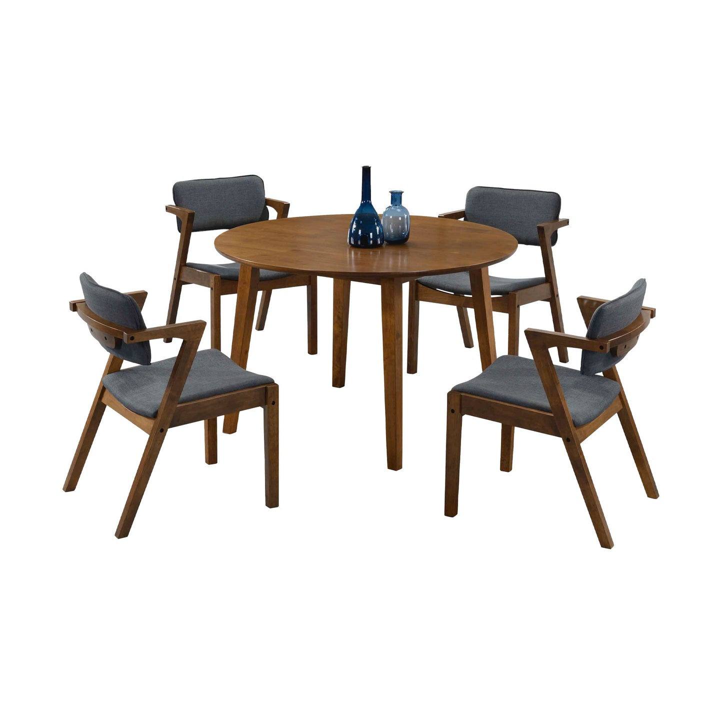 Springer 5 Piece Dining Set