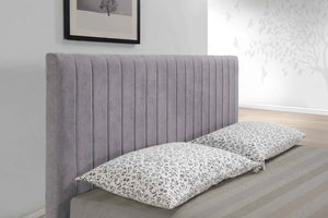 Susan Marie Queen Upholstered Bed