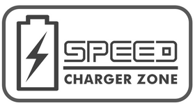 Speed Charger Zone