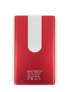 Compact Portable Charger | Red | 2,600 mAh